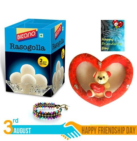 Bikano Rasgulla for friends