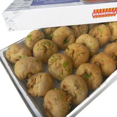 Bikanervala Balushahi