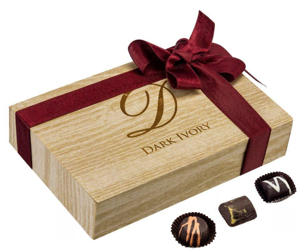 Dark Ivory Gift Pack - 6 Pieces