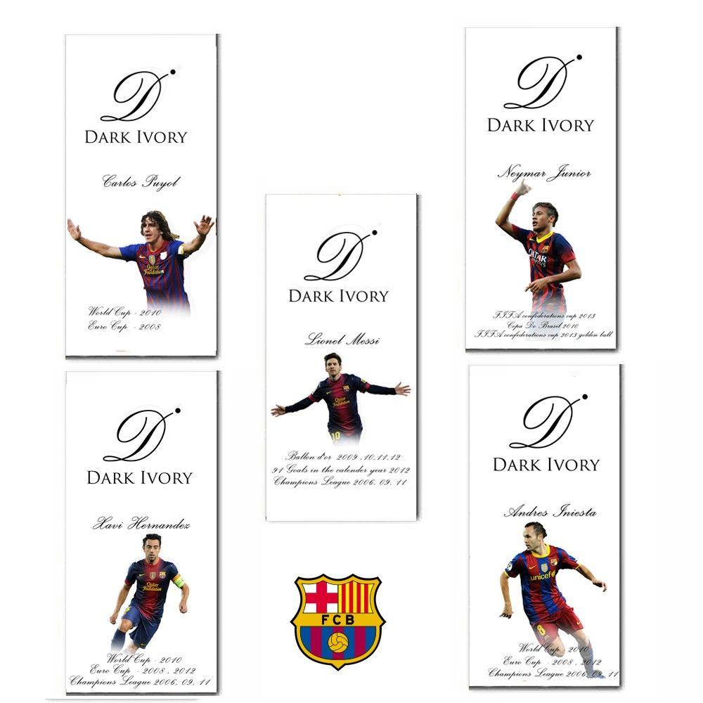 FC Barcelona - Blaugrana