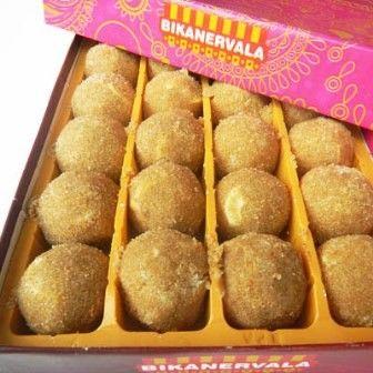 Bikanervala Laddoo Atta-New Year Gift