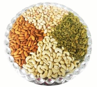 Bikanervala New Year Celebrations with  Dryfruits