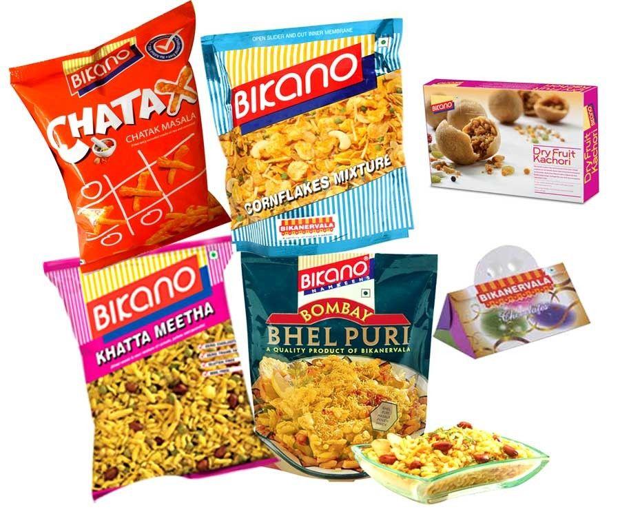 Bikano Gourmet Bag