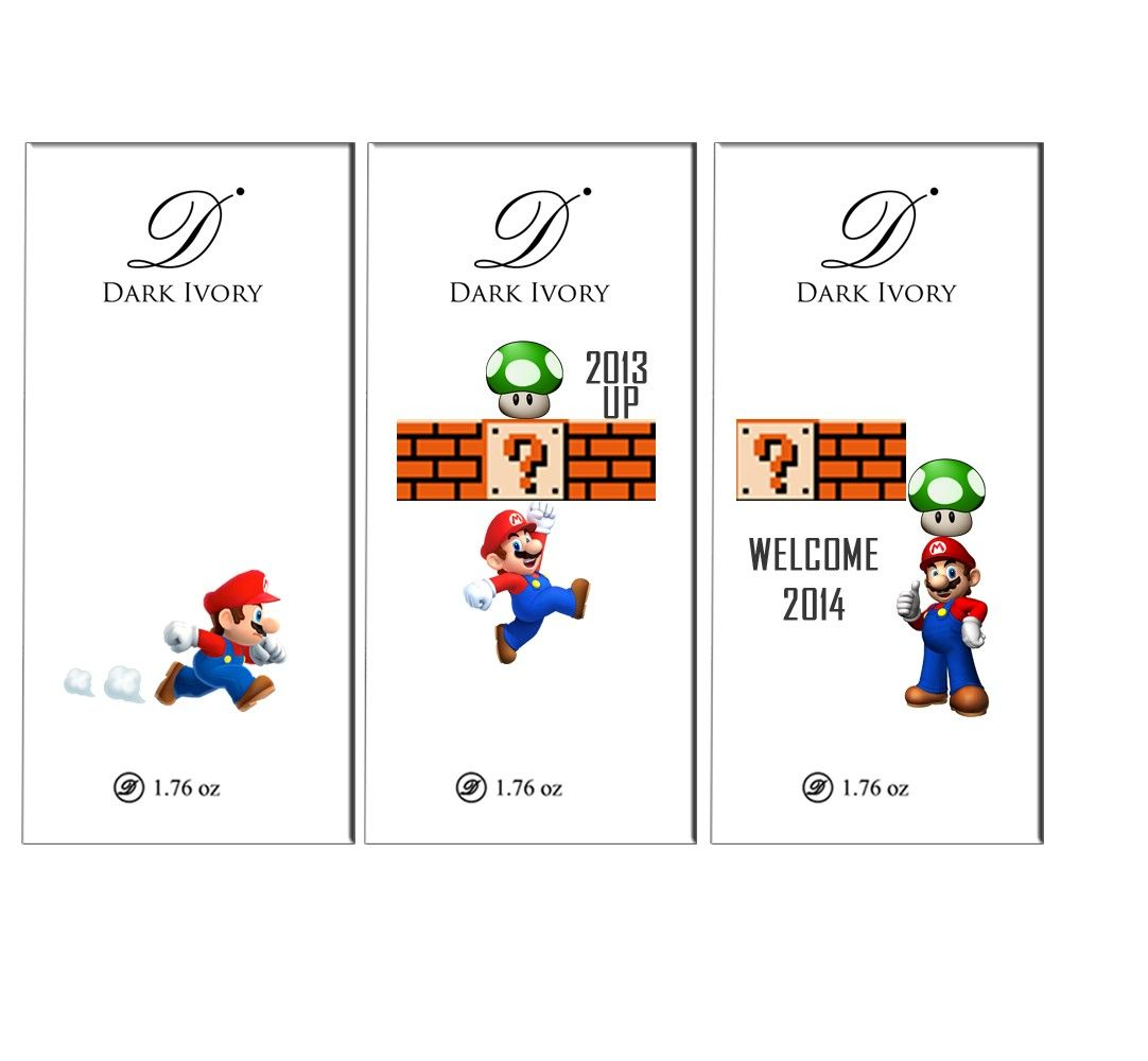 Mario Collection