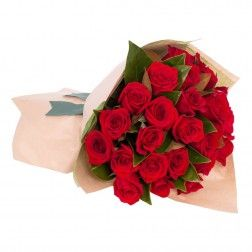 15 Rose Designer Bunch
