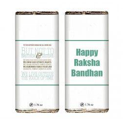 Brother's Love Rakshabandhan Bars