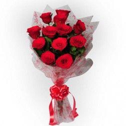 Roses Speak