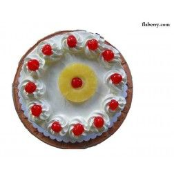 Pineapple Cake 500gms