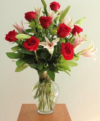 Exquisite Bouquet