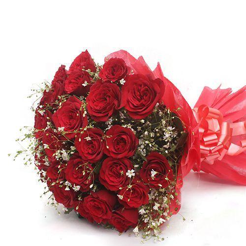 Full of Romance - In Tissue Wrap