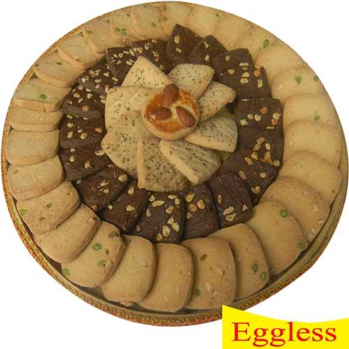 Cookies hamper(Eggless)