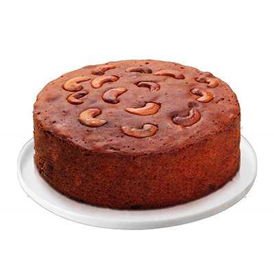 Plum Cake 1kg