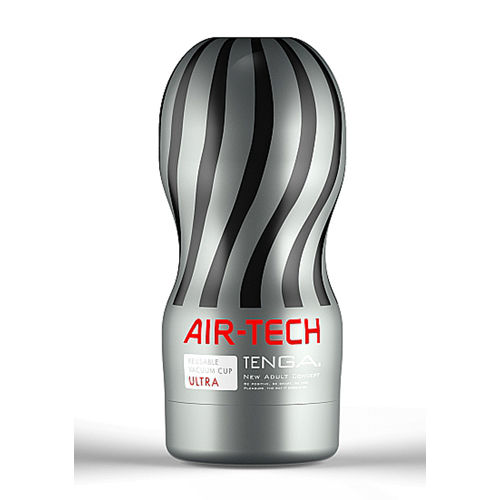 Tenga Air-Tech - Reusable Vacuum Cup - Ultra