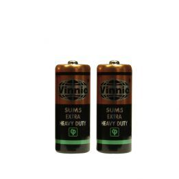 You2Toys Battery LR1 N 2pcs