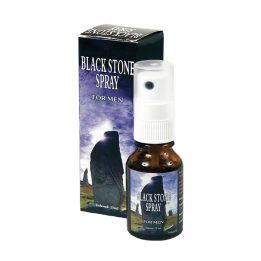 Cobeco Pharma Black Stone Delay Spray
