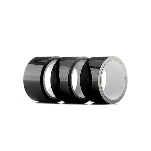Ouch Bondage Tape - 3-pack - Black