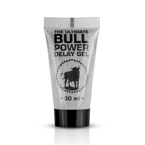 Cobeco Pharma Bull Power Delay Gel