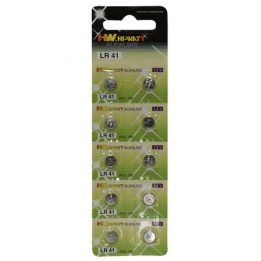 You2Toys Button Cell 10-pcs LR41