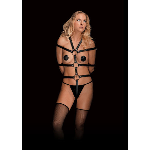 Ouch Calida Bondage Harness