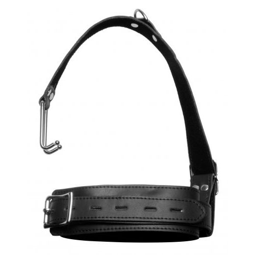 Master Series Collar with Nose Hook
