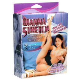 You2Toys Dianna Stretch Love Doll