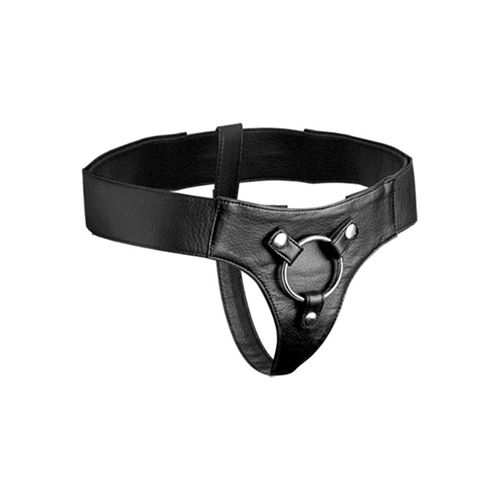 Strap U Domina Wide Band Strap On Harness