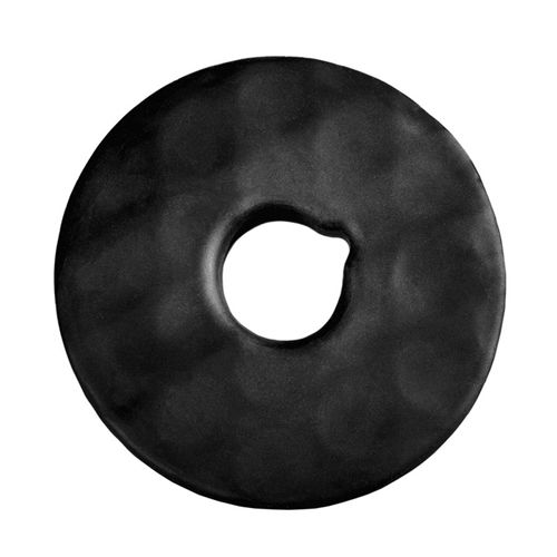 Perfect Fit Donut Buffer Accessory For The Bumper - Black