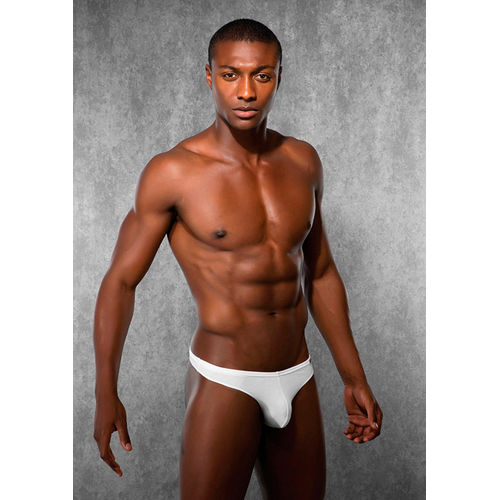 Doreanse Doreanse Men's Thong - White