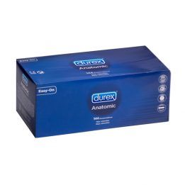 Durex Durex Anatomic Condoms 144pcs