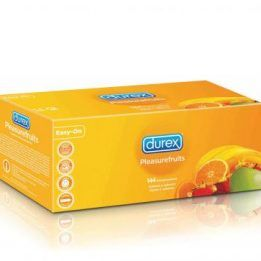 Durex Durex Pleasurefruits 144st