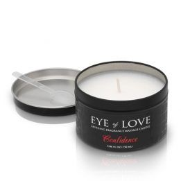 Eye Of Love EOL Massage Candle Confidence Male 150ml
