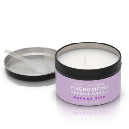 Eye Of Love EOL Massage Candle Morning Glow 150ml