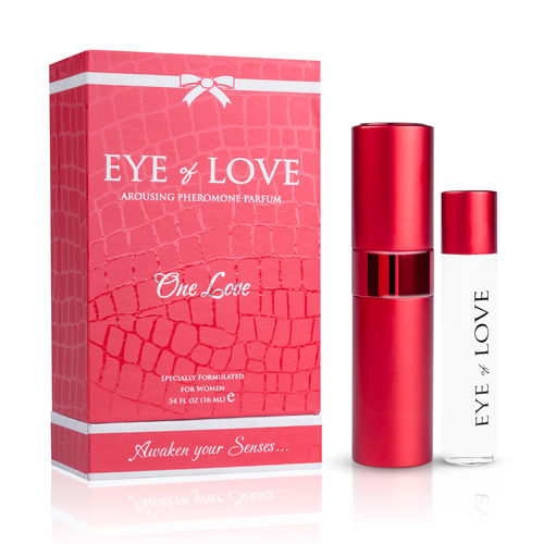 Eye Of Love EOL Perfume One Love Female 16ml
