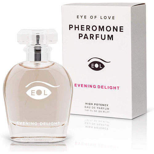 Eye Of Love Evening Delight - Pheromone Perfume