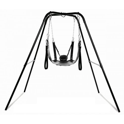 Strict Extreme Sling and Stand