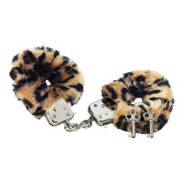 You2Toys Handcuffs - Love-Cuffs leo