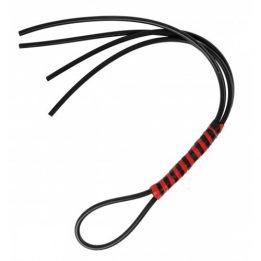 Strict Leather Heavy Duty Silicone Flogger