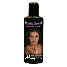 You2Toys Indian Masage Oil 100ml