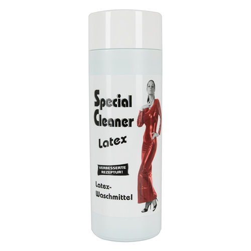 The Latex Collection Latex Cleaner