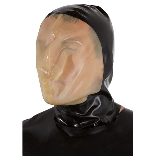 The Latex Collection Latex Vacuum Mask