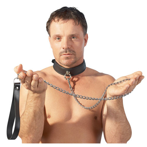 Zado Leather Leash