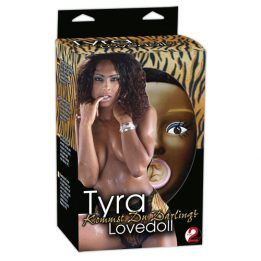 You2Toys Lovedoll Tyra