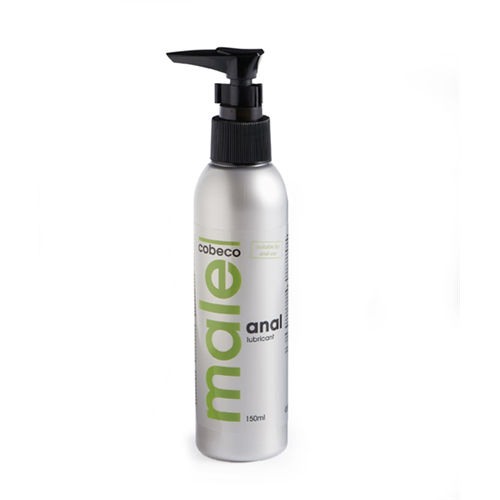 male MALE Cobeco Lubricant Anal 150ml
