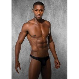 Doreanse Mens G-string - Black