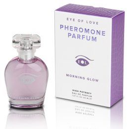 Eye Of Love Morning Glow Pheromones Perfume - Female to Male
