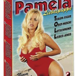 You2Toys Pamela Lovedoll