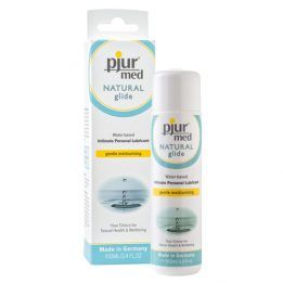 Pjur Pjur med Natural glide 100 ml
