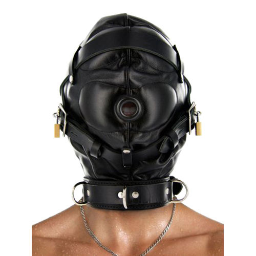 Strict Leather Strict Leather Sensory Deprivation Hood