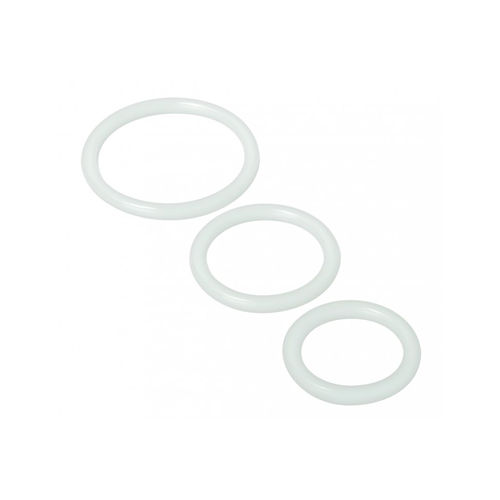 Trinity Vibes Trinity Silicone Cock Rings