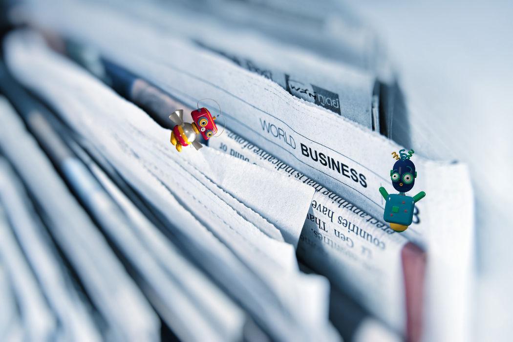 Qu'est-ce que le journalisme collaboratif ?